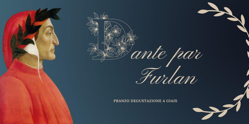 Dante par Furlan